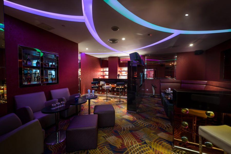 Hotel Sentral Pudu Mingle Lounge