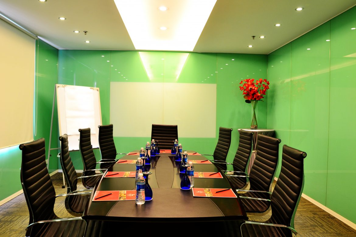 Hotel Sentral Pudu Meeting Board Room